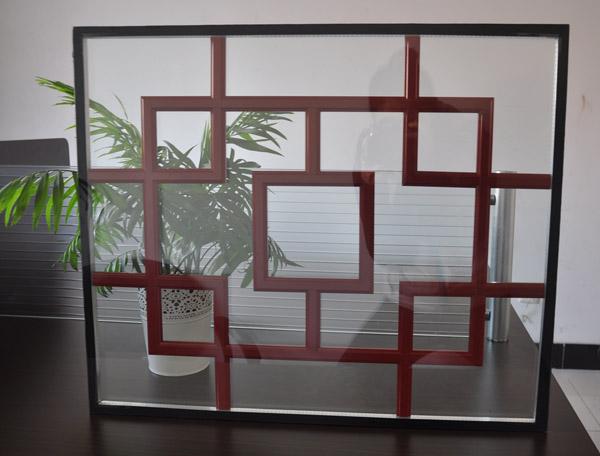 高端建筑装饰玻璃