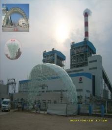 黄骅发电厂
