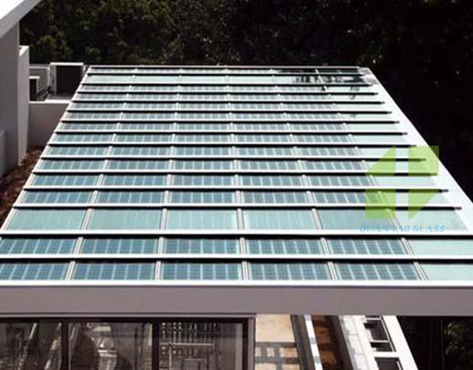 北京太阳能光伏玻璃