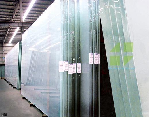 北京超白玻璃原片