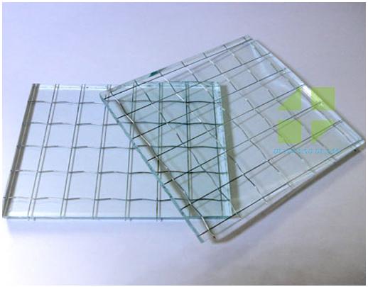 北京夹丝玻璃