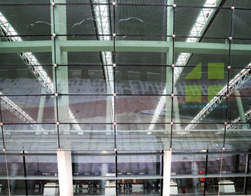 北京中空玻璃幕墙