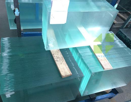 超白玻璃价格