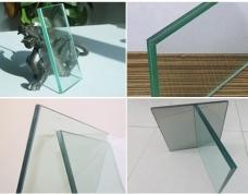 彩色胶片夹胶玻璃