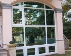 铝合金门窗玻璃