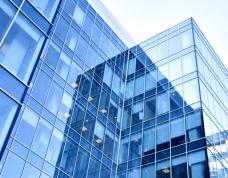 玻璃幕墙分类
