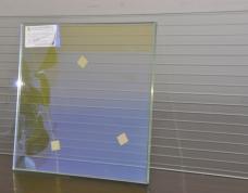 超白炫彩玻璃