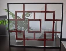 中空美景条玻璃